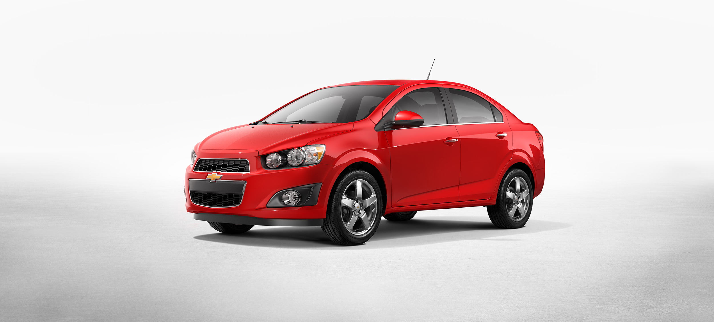 Chevrolet Sonic Owners Manual: Service Publications Ordering Information