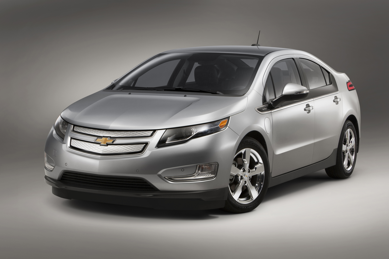 Kekurangan Chevrolet Volt Harga