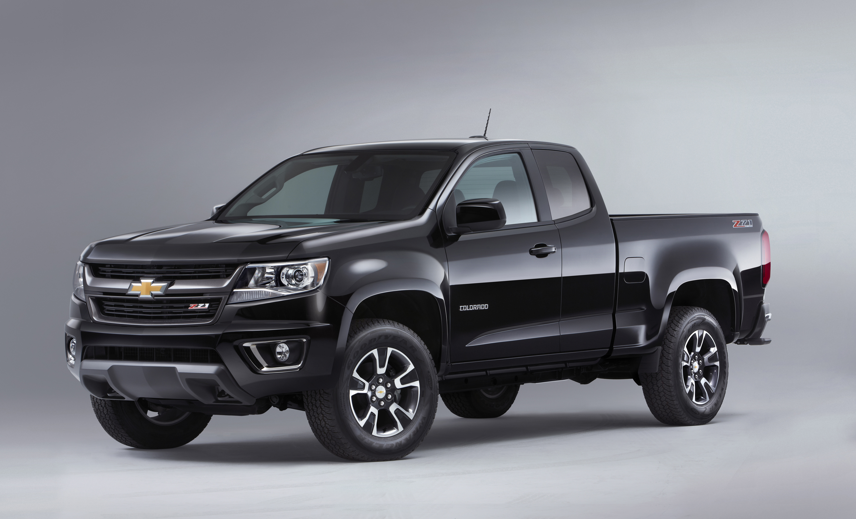 Chevy Blazer 2015 >> Chevrolet Pressroom United States Colorado