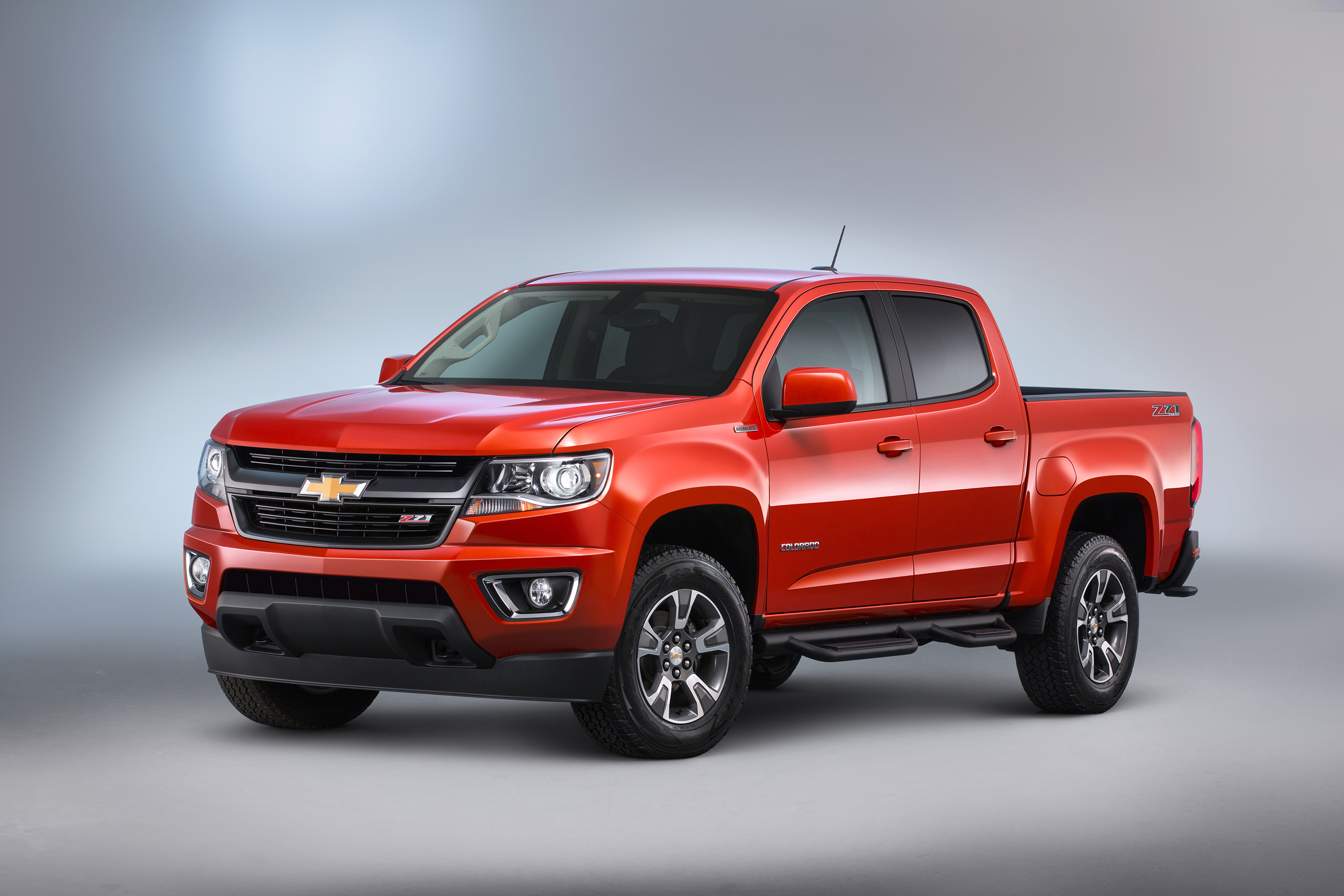 2016 Chevrolet Colorado Duramax TurboDiesel 048 chevrolet introduces colorado duramax diesel 2015 Chevy Colorado Speedometer at aneh.co