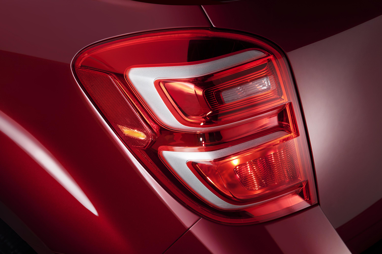 Chevrolet Pressroom United States Images 2015 Chevy Equinox Interior