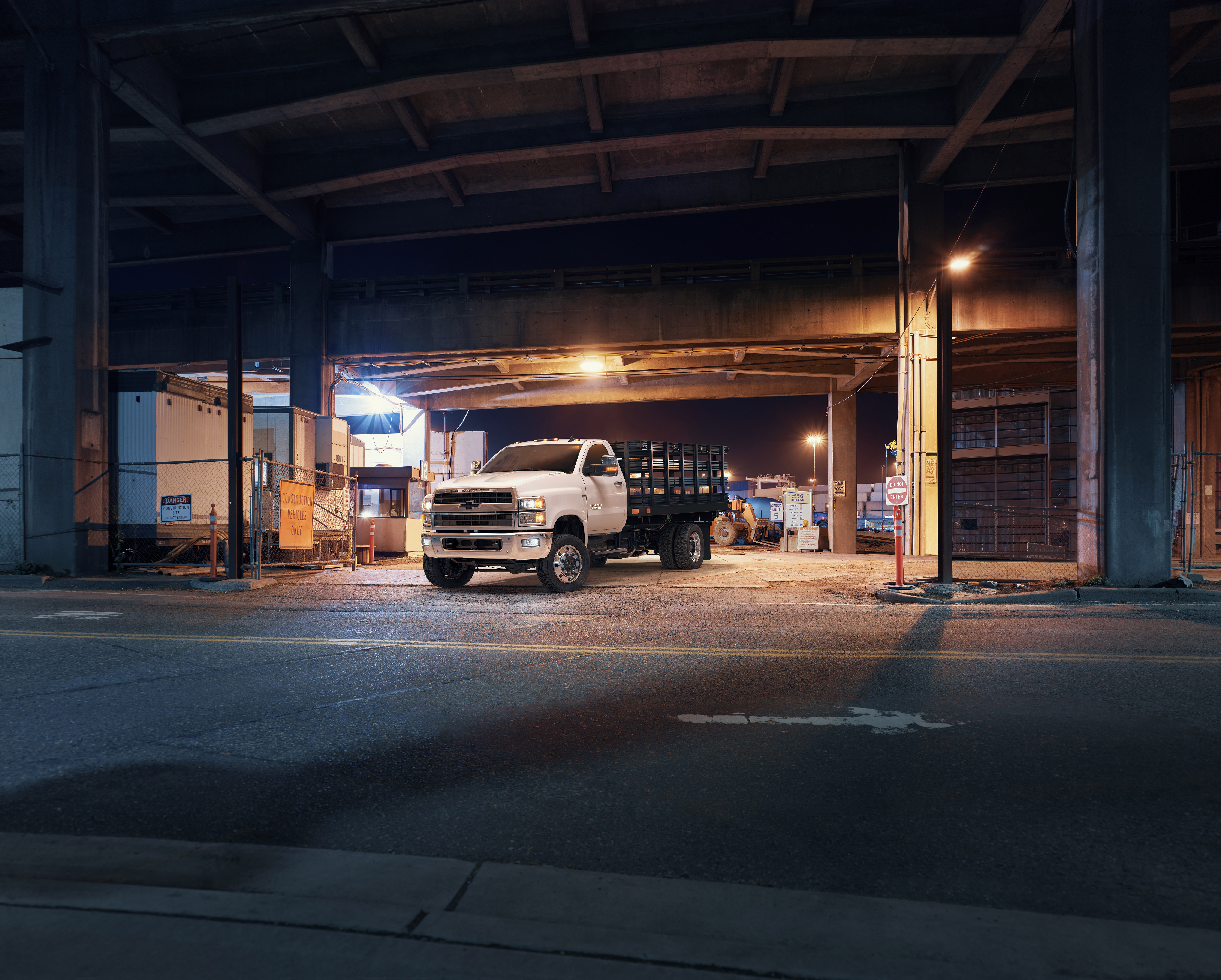 2019 Chevrolet Silverado Chassis Cab 4500hd Msrp Starts At 48465 Gmc Topkick C5500 4x4 Crew For Sale
