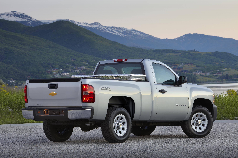silverado new chevrolet review watch car autotrader truck