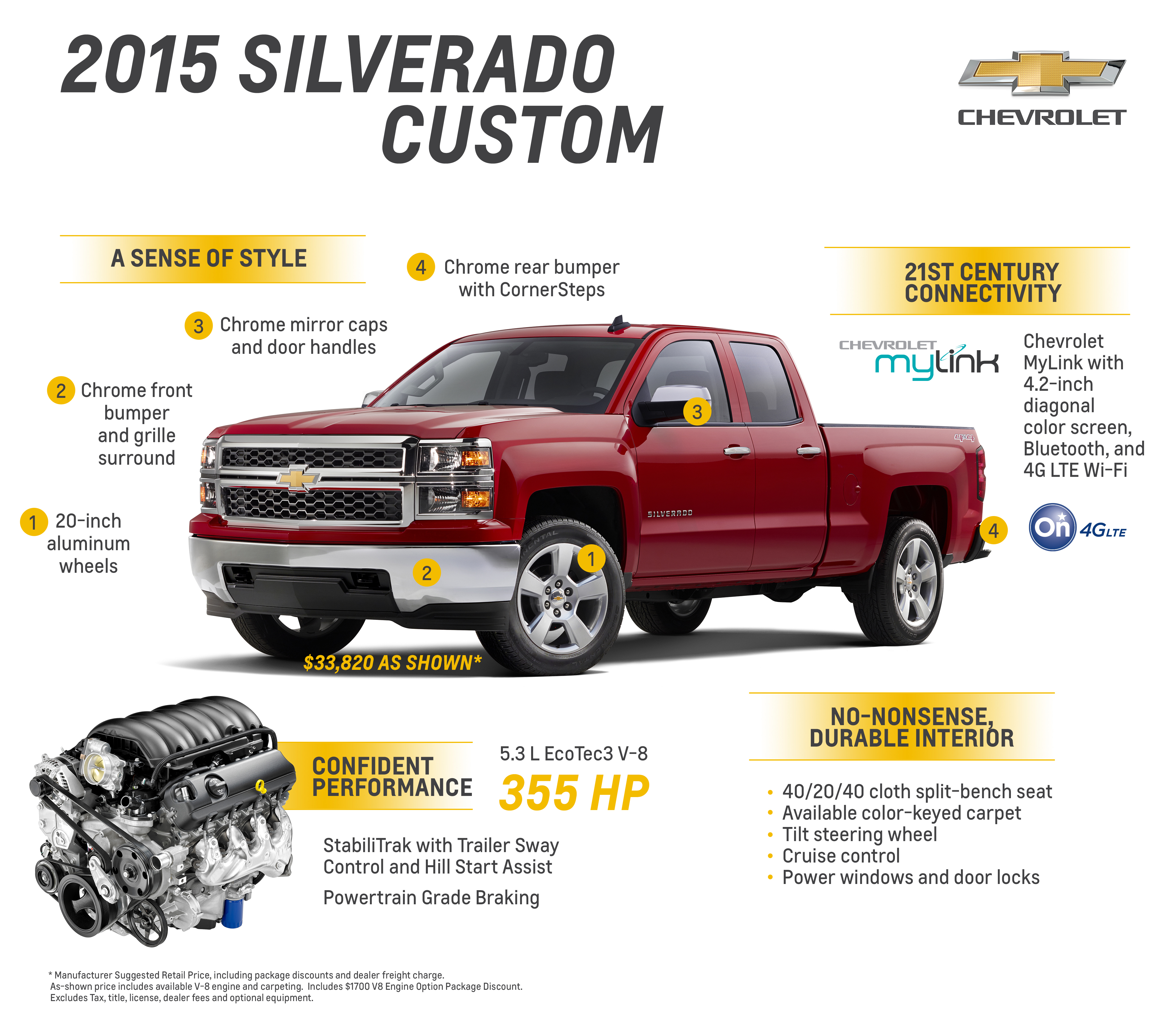 owned inventory crew silverado pre used cab pickup ltz chevrolet