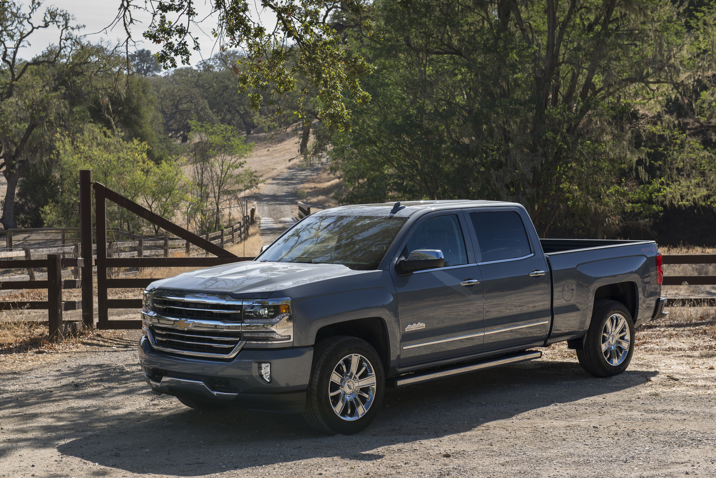 used us highcountry bestluxurycars about high silverado chevrolet country