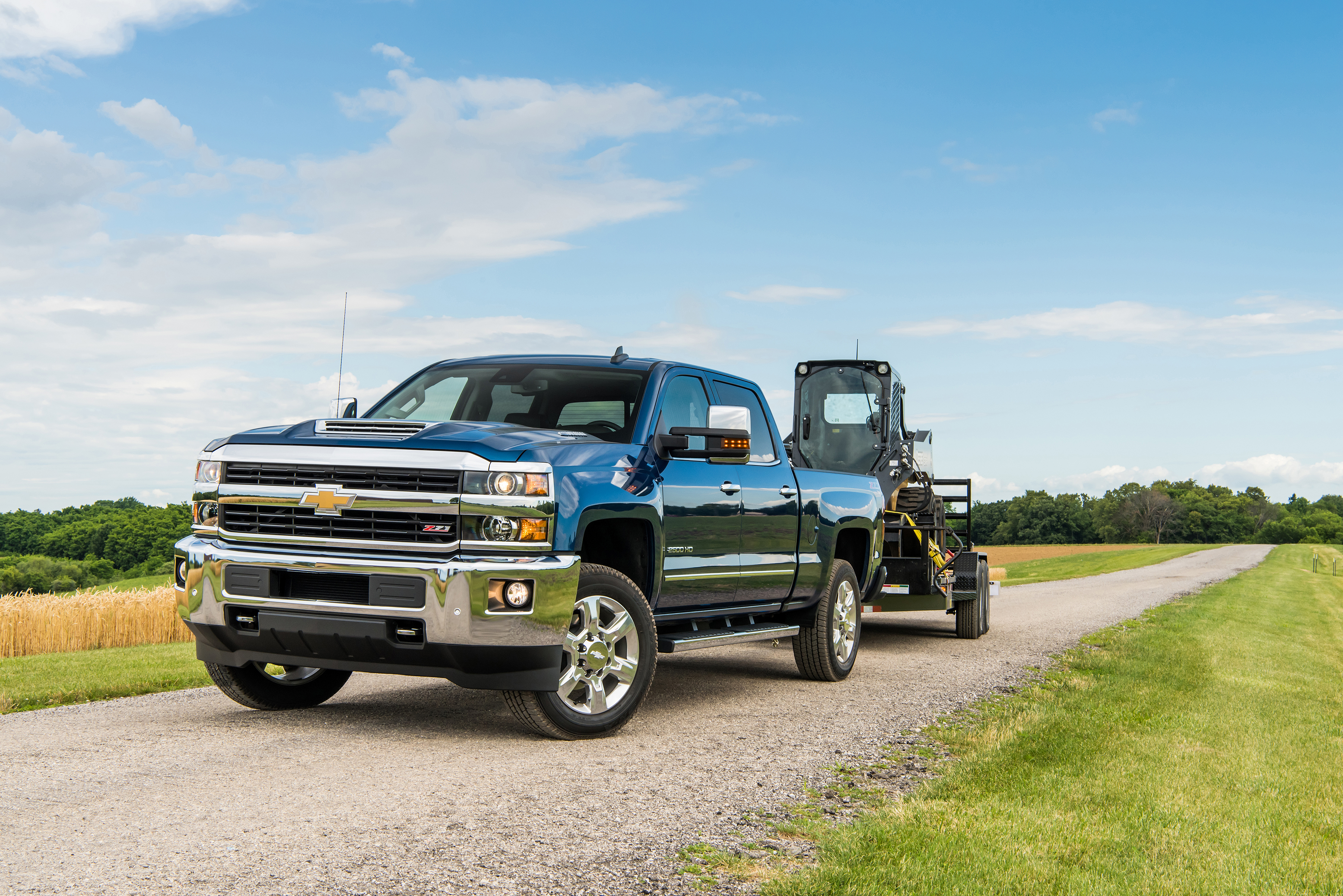 Chevrolet Trucks Place Strong In 2018 Kelley Blue Book Best Re Value Awards