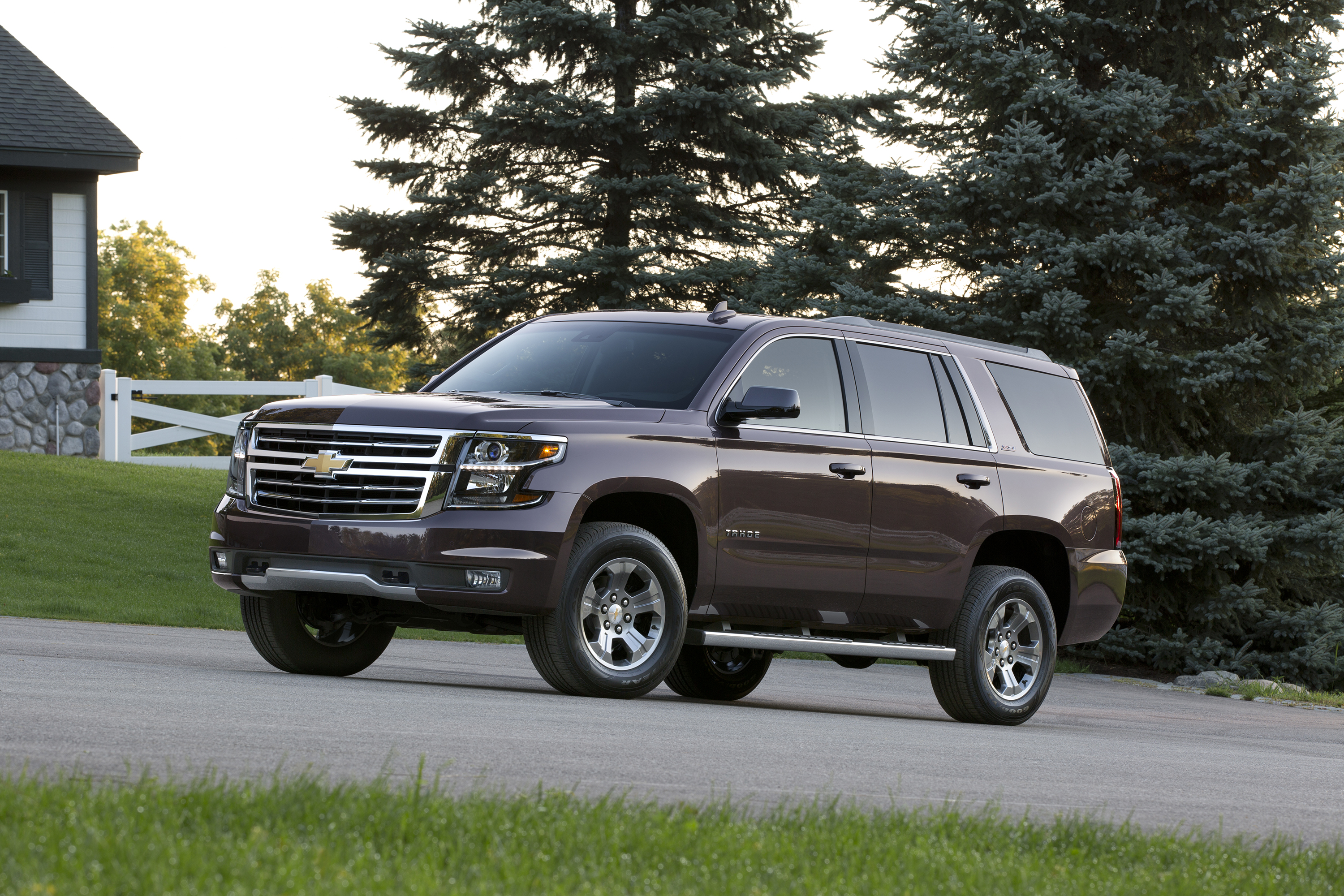 2016 Chevrolet TahoeZ71 028 chevrolet pressroom canada images 2015 tahoe wiring diagram at gsmportal.co