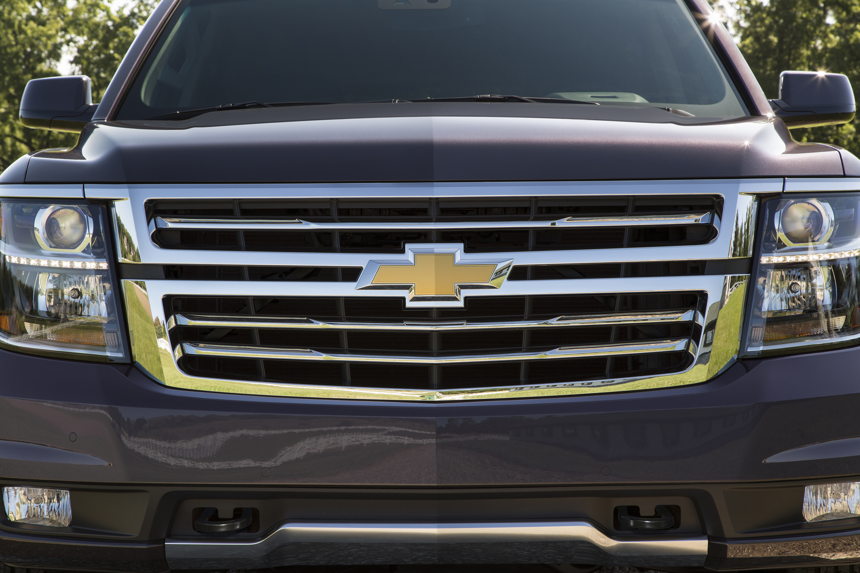Chevrolet Pressroom - Canada - Images on
