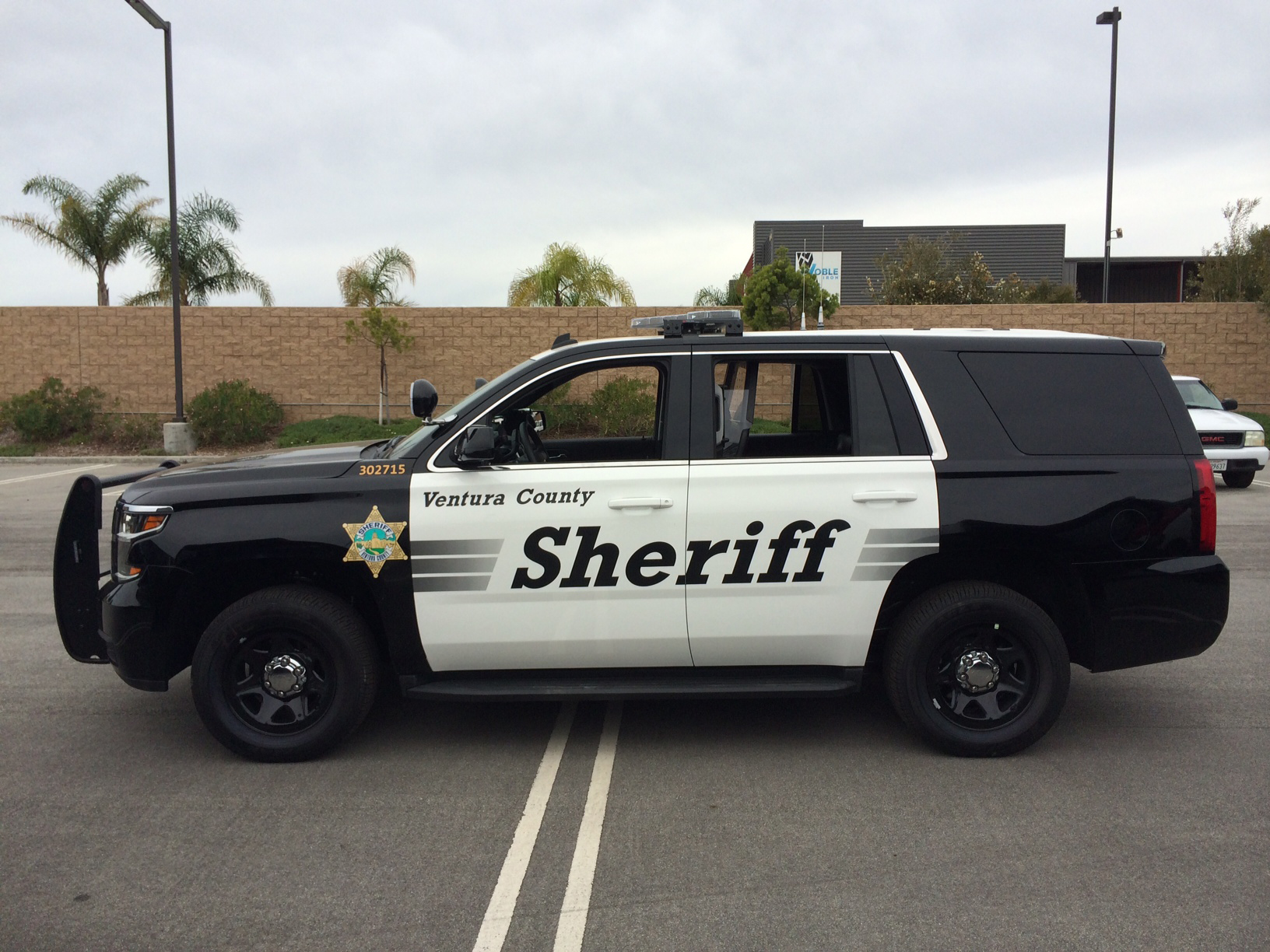chevrolet pressroom united states tahoe ppv Tahoe Police Package Silver