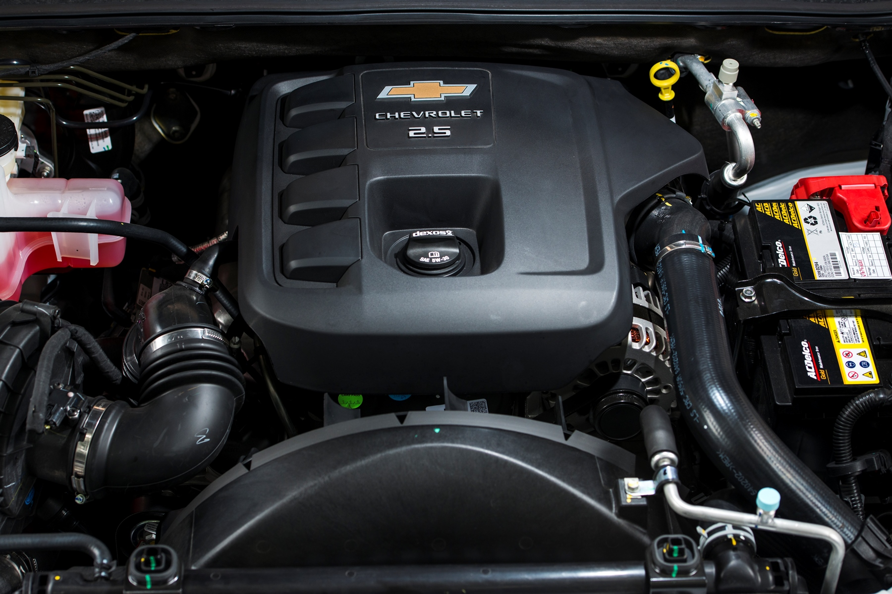 The Duramax Advantage: Chevrolet's Powerful Engine Supports