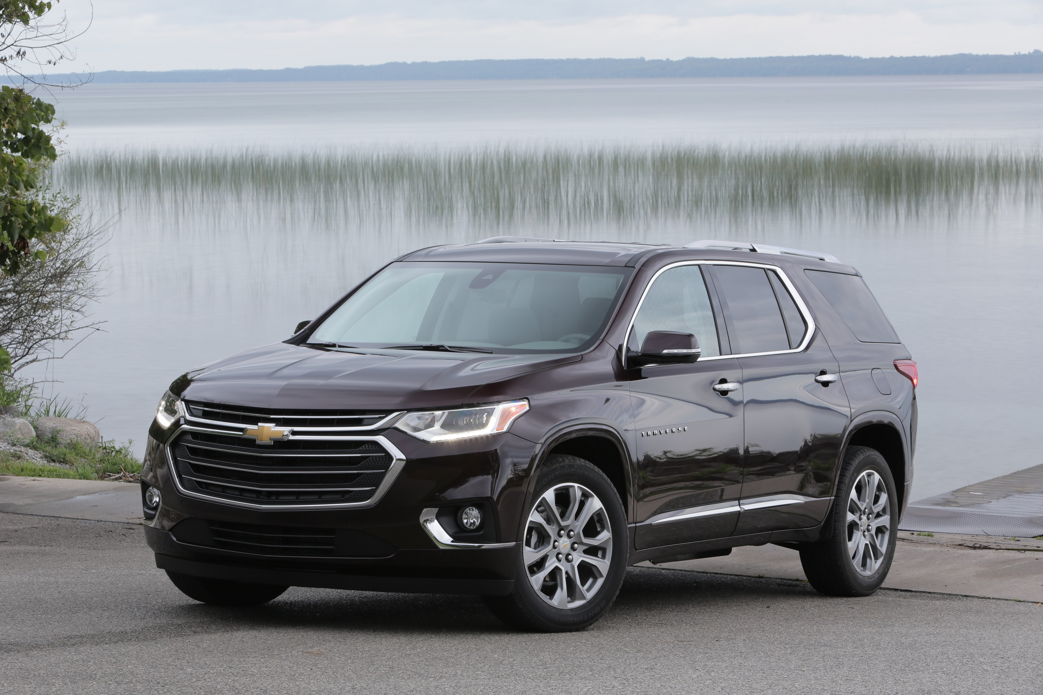Chevrolet Owners Can Now Go Unlimited With OnStar 4G LTE