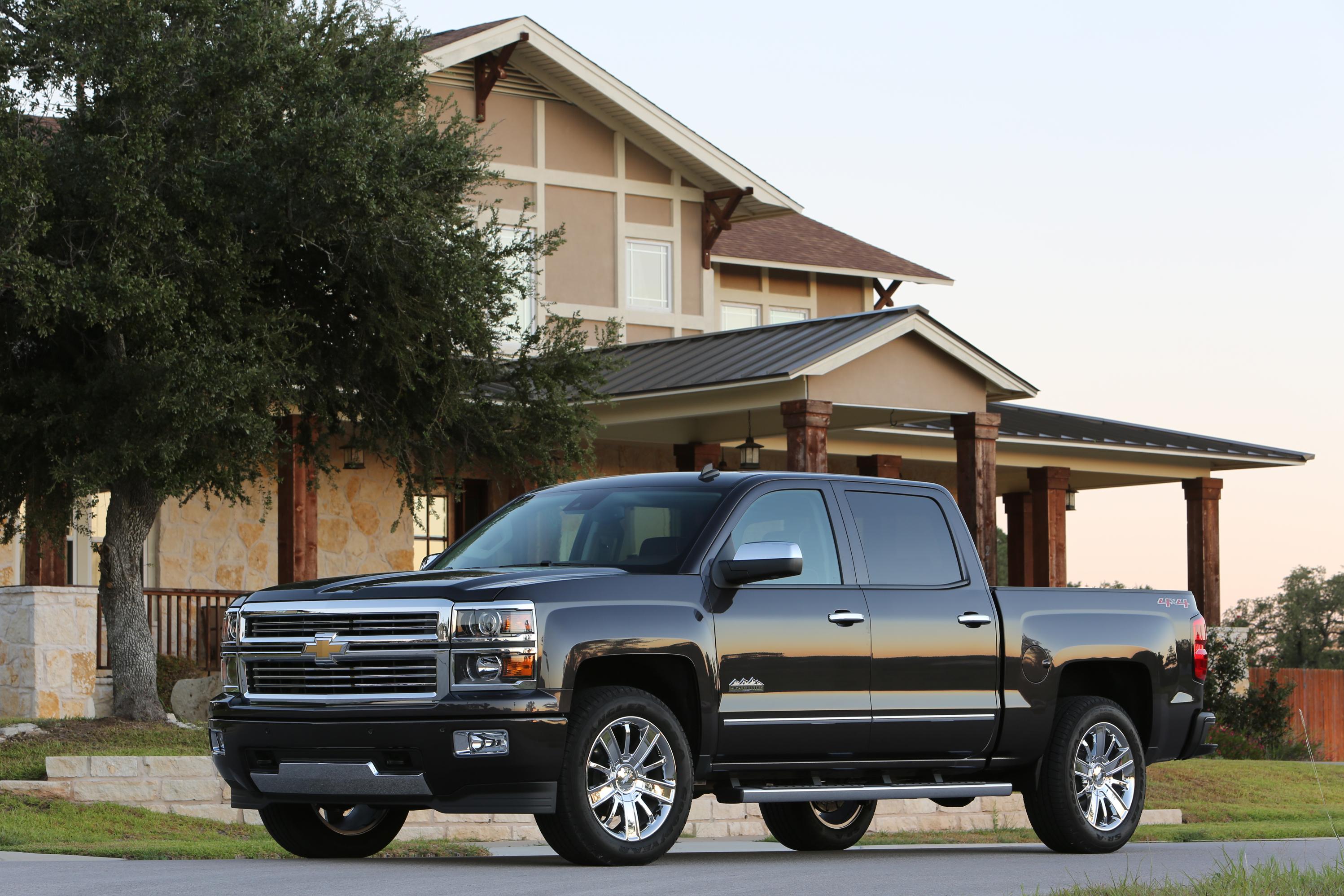 Chevrolet To Showcase Four Regional Premieres At Dubai Motor Show