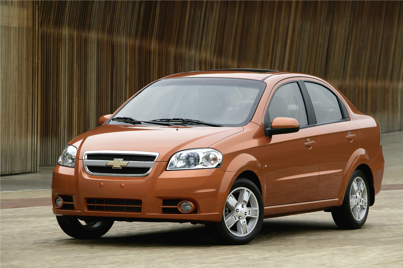 Kelebihan Kekurangan Chevrolet Aveo 2009 Top Model Tahun Ini